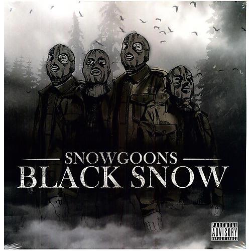Alliance Snowgoons - Black Snow