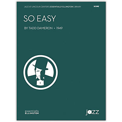 Alfred So Easy Conductor Score 3 (Medium)