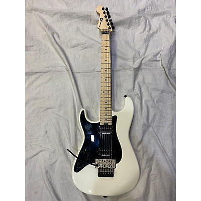 Charvel SoCal Style 1 HH Left Handed Solid Body Electric Guitar