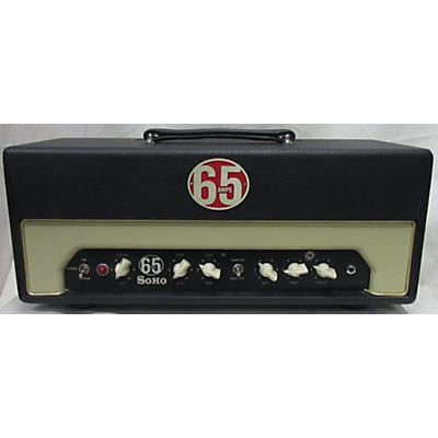 65amps SoHo 20W Tube Guitar Amp Head
