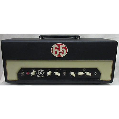 SoHo 20W Tube Guitar Amp Head