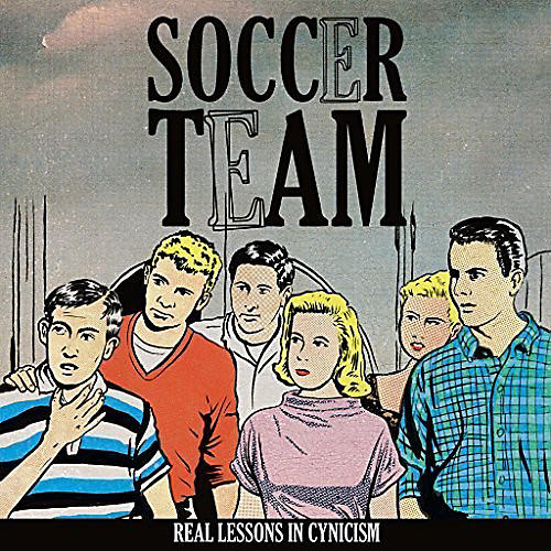 Alliance Soccer Team - Real Lessons in Cynicism