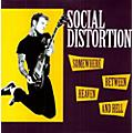 Alliance Social Distortion - Somewhere Between Heaven and Hell thumbnail
