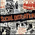 C&D Visionary Social Distortion Magnet - Newspaper thumbnail