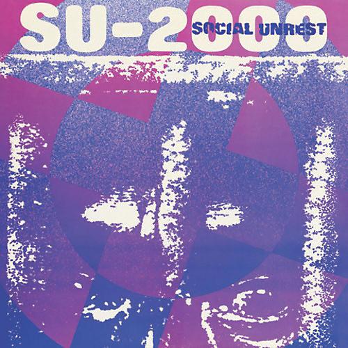 Alliance Social Unrest - Su-2000