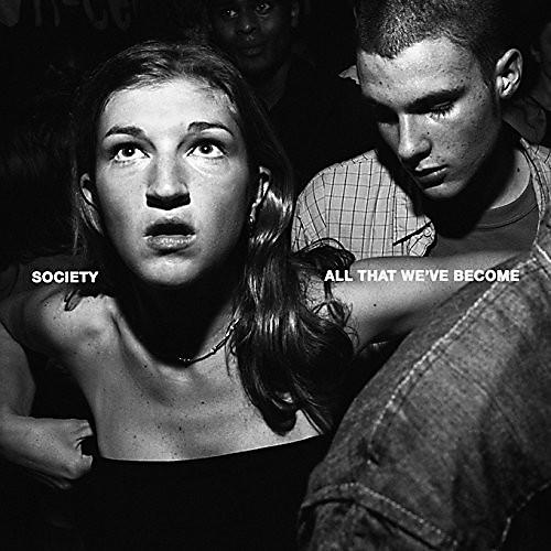 Alliance Society - All That We've Become