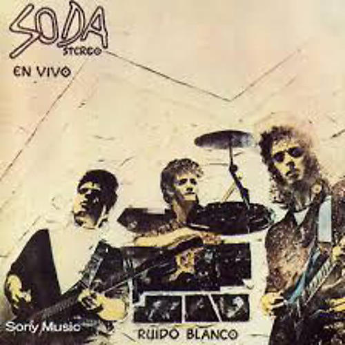Alliance Soda Stereo - Ruido Blanco
