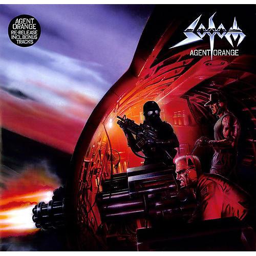 Alliance Sodom - Agent Orange