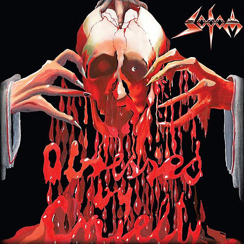 Alliance Sodom - Obsessed By Cruelty [30Th Anniversary Edition]