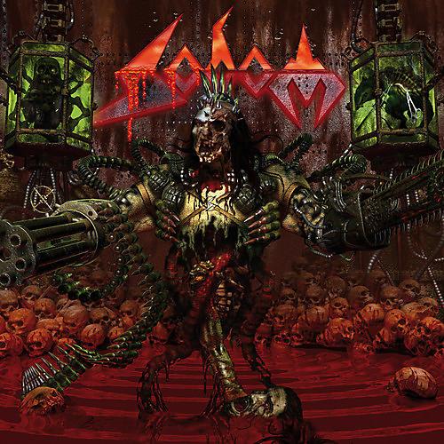 Alliance Sodom - Sodom