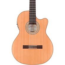 Open BoxKremona Sofia S63CW Classical Acoustic-Electric Guitar