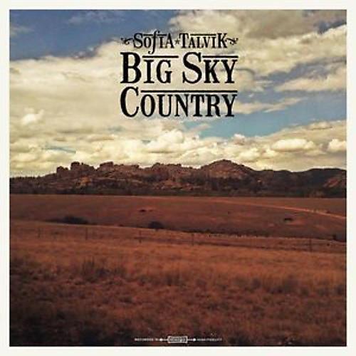 Alliance Sofia Talvik - Big Sky Country