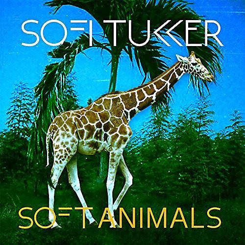 Alliance Soft Animals