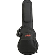 Open Box SKB Soft Case for Single Cutaway Electric Guitars