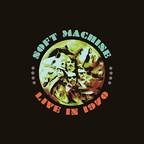 Alliance Soft Machine - Live in 1970: Deluxe
