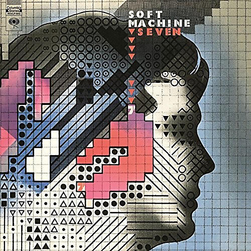 Alliance Soft Machine - Seven