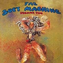 Soft Machine - Soft Machine 2