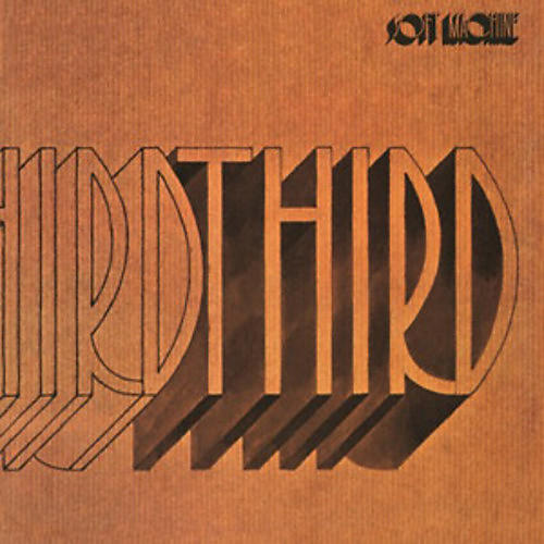 Alliance Soft Machine - Third