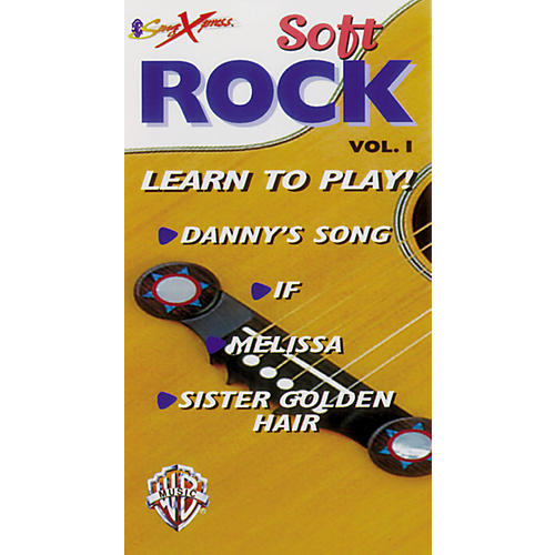 SongXpress Soft Rock Volume 1