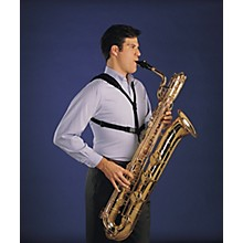 Soft Sax Harness Strap Extra Long