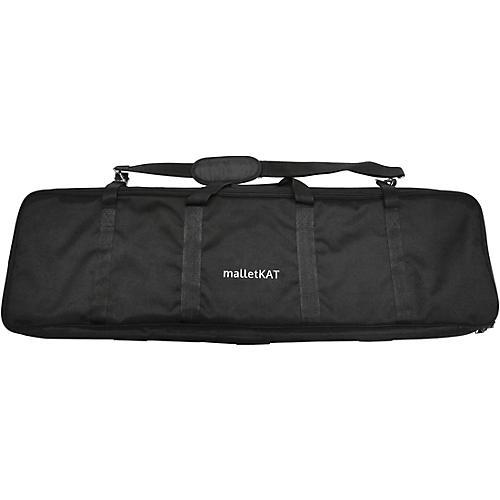 KAT Percussion Softcase for MalletKAT and VibeKAT Pro Black
