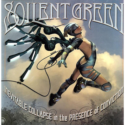 Alliance Soilent Green - Inevitable Collapse in the Presence of Conviction