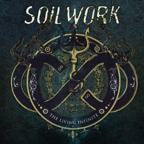 Alliance Soilwork - The Living Infinite