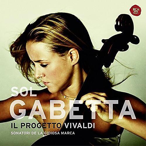 Alliance Sol Gabetta - Il Progetto Vivaldi