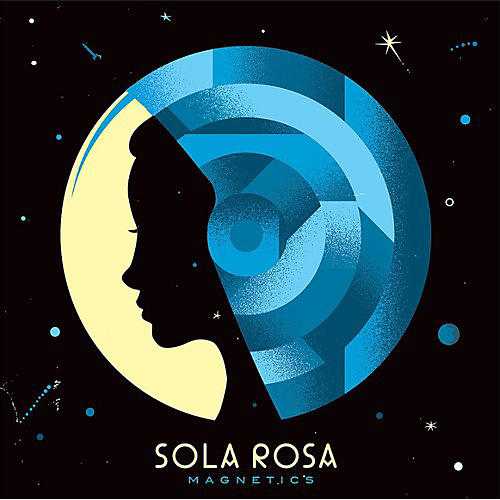 Alliance Sola Rosa - Magnetics