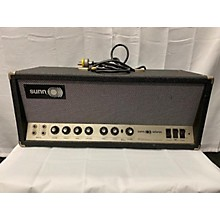 Sunn Solarus Tube Guitar Amp Head
