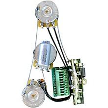 Mojotone Solderless Strat Blender Guitar Wiring Harness
