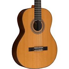 Open BoxKremona Solea Left-Handed Classical Acoustic Guitar