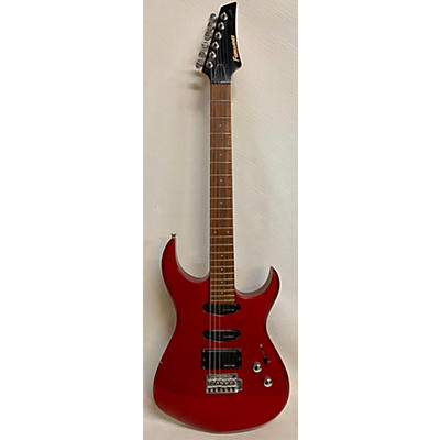 Fernandes Solid Body Solid Body Electric Guitar