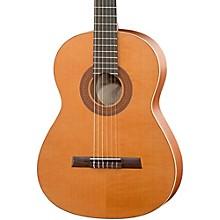 Open BoxHofner Solid Cedar Top Mahogany Body Classical Acoustic Guitar