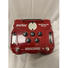 Damage Control Solid Metal Effect Pedal