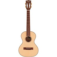 Solid Spruce Top Koa Gloss Tenor Ukulele