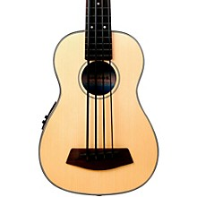Open BoxKala Solid Top Fretless Acoustic-Electric U-Bass