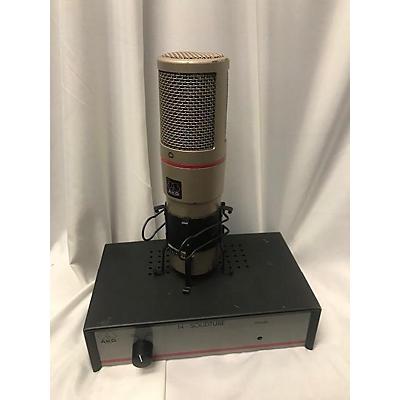 AKG Solidtube Tube Microphone