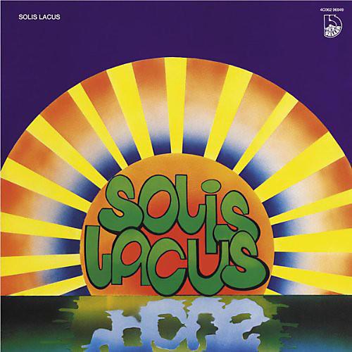 Alliance Solis Lacus - Solis Lacus