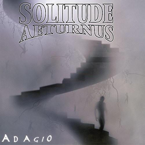 Alliance Solitude Aeturnus - Adagio
