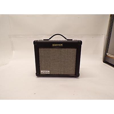 Kustom Solo 16DFX Guitar Combo Amp