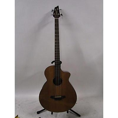 Breedlove Solo Bass Acoustic Bass Guitar