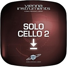 Vienna Instruments Solo Cello 2