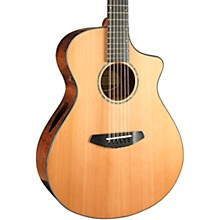 Open Box Breedlove Solo Concert 12 String Acoustic-Electric Guitar