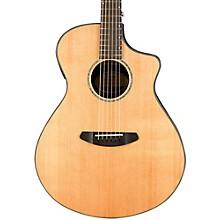 Open BoxBreedlove Solo Concert Acoustic-Electric Guitar