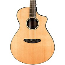 Open Box Breedlove Solo Concert Acoustic-Electric Guitar