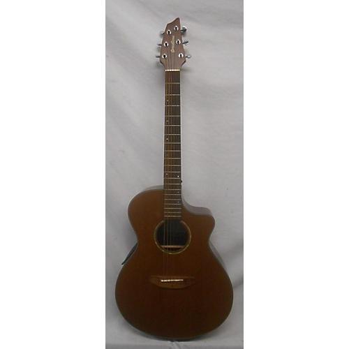 Solo Concert Acoustic Electric Guitar