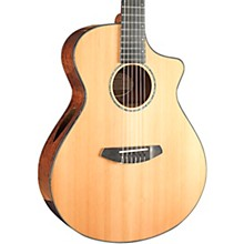 Open Box Breedlove Solo Concert Nylon String Acoustic-Electric Guitar
