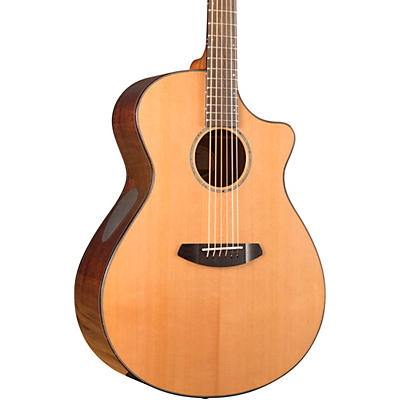 Breedlove Solo Concerto Cutaway CE Acoustic-Electric Guitar