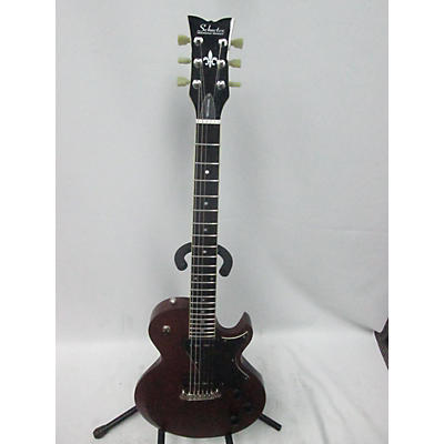 Schecter Guitar Research Solo II Special Solid Body Electric Guitar